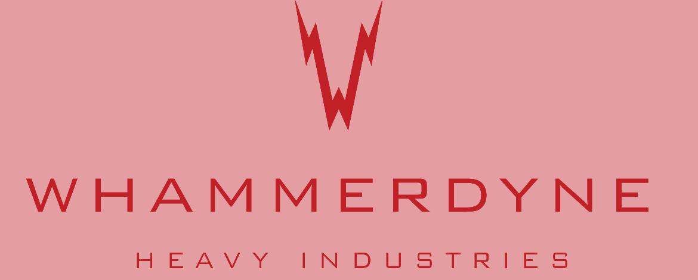 In The News | Whammerdyne Heavy Industries